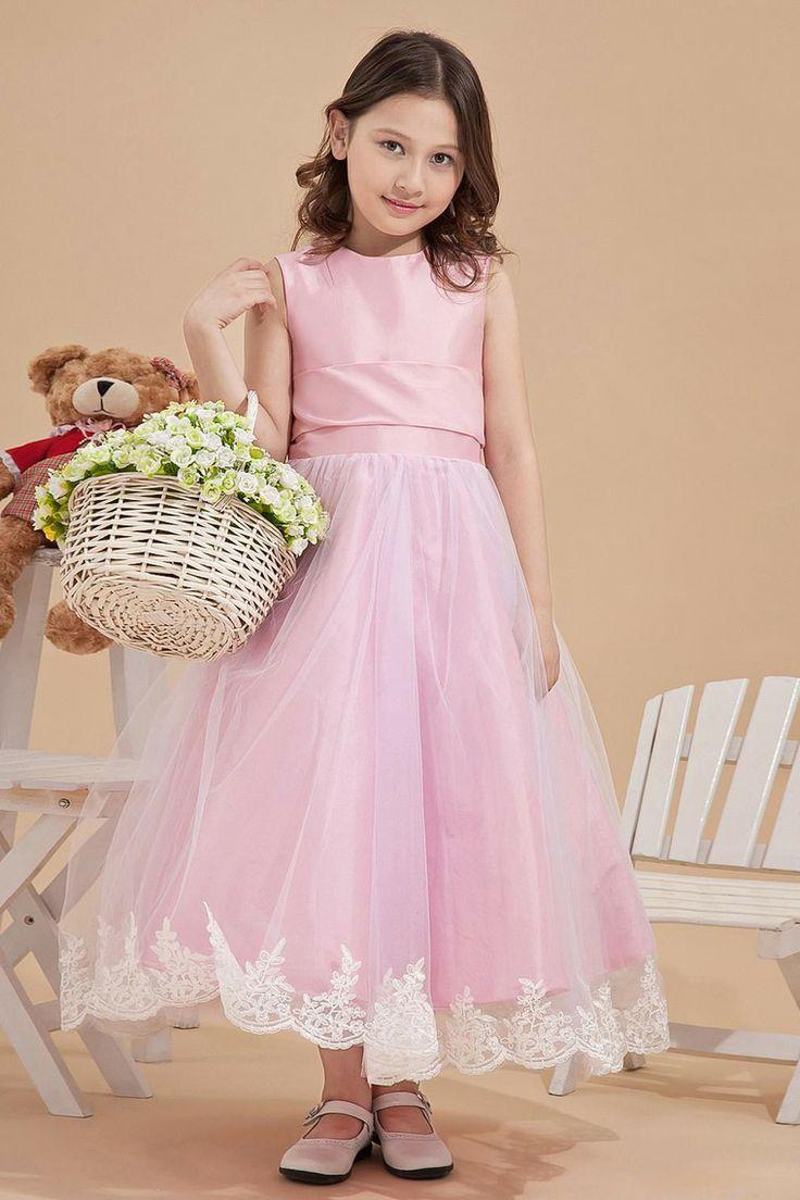 Best 79 flower girl dresses ideas on Pinterest | Flower girls ...