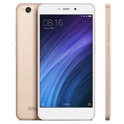 Smartphone 5 XIAOMI Redmi 4A (2Gb de RAM Snapdragon) à 81  Bonjour  Bon plan sur le tout nouveauSmartphone XIAOMI Redmi 3Aqui est dispo pour 81 via un code promo.  Smartphone XIAOMI Redmi 3A à 81  Vraiment pas cher !  Voir ICI toutes les ventes flash sur chez Gearbestmais aussi danslEntrepôt européen.  Caractéristiques :  OS : MIUI 8 (Basé sur Android 6)  CPU: Snapdragon 425 Quad Core Max 1.4GHz  GPU : Adreno 308  Ecran de 5HD (1280720) 296PPI  2GB RAM  16GB ROM  Caméras de 13MPx et 5.0MPx…