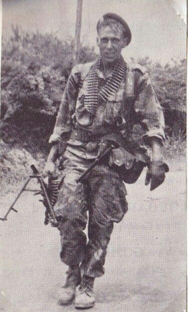 French Foreign Legion in Algeria