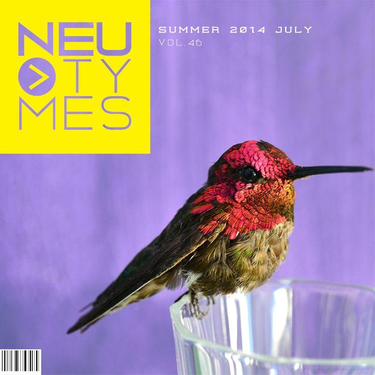 NEu Tymes Vol.46 — NEu Tymes