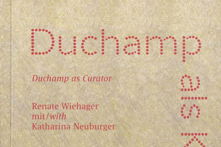 """<p>The+bilingual+(English-German)+book+""""Duchamp+as+Curator""""+tells+a+new+story+of+the+20th+Century's+most+influential+artist,+recounted+not+so+much+through+his+artwork+as+through+his+""""non-art""""+work.+The+book+is+a+publication+on+the+Symposium+presented+by+the+Daimler+Art+Collection,+(25-26/4/17)+and+is+the+first+on+…</p>"""