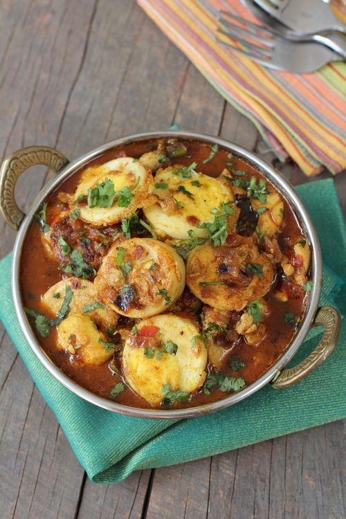 17 best egg curry boiled eggs egg bhurji images on pinterest egg slice masala forumfinder Gallery