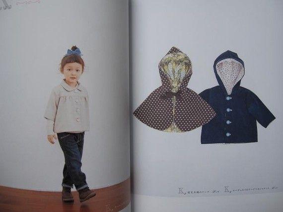 <3 japanese pattern books - must make!