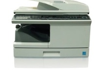 deskside printer MX-M1100