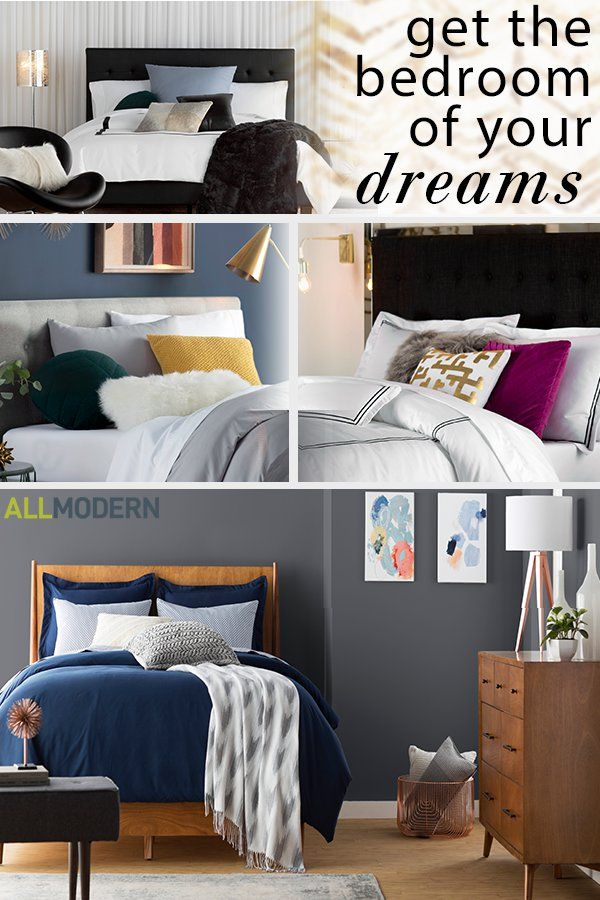 Don't let bedding shopping become a nightmare! AllModern has Luxe fabrics, contemporary styles, and value you've only dreamed of - check out our selection of bedding sets, duvet covers, plush quilts and luxury sheets. Visit AllModern today and sign up for exclusive access to deals for your modern home. Free shipping on orders over $49!