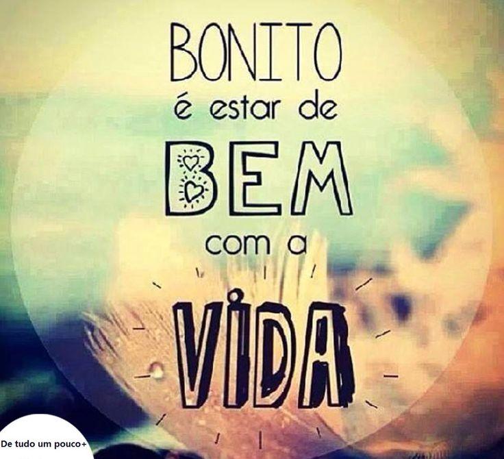 #bem_estar