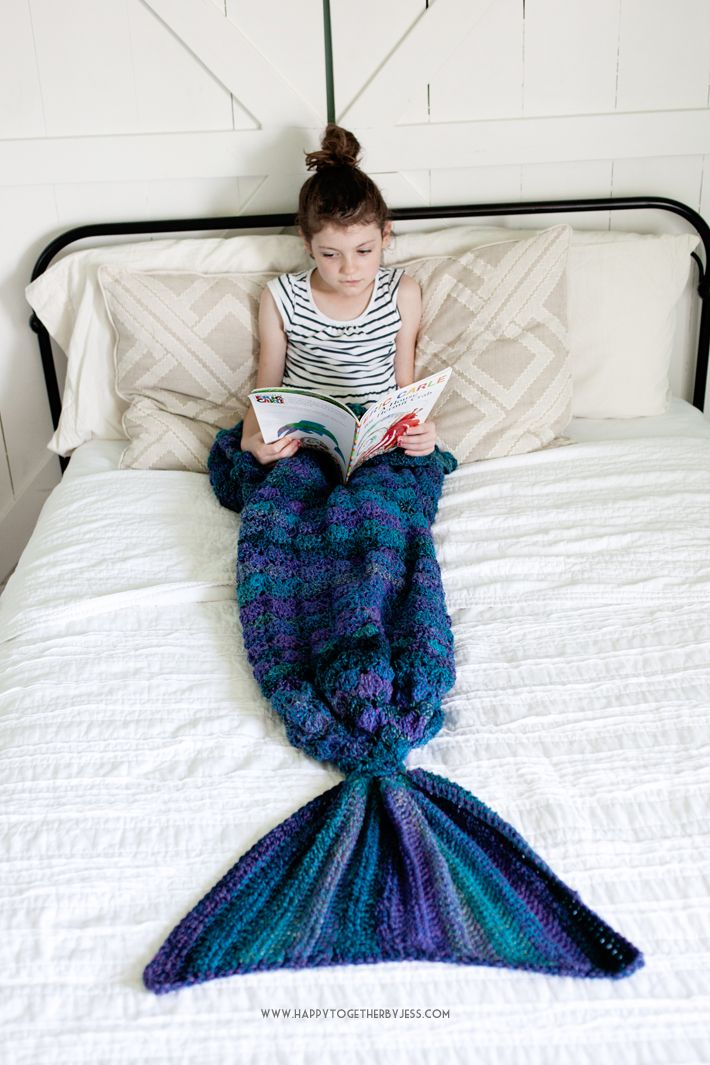 Free Crochet Pattern Mermaid Tail Fin : 125 best images about Happy Together by Jess op Pinterest ...