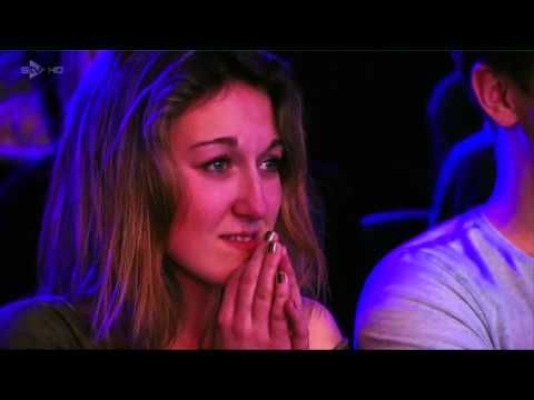 Britain's Got Talent 2014 - 15 year old James Smith sings stunning Nina Simone's Feeling Good - YouTube