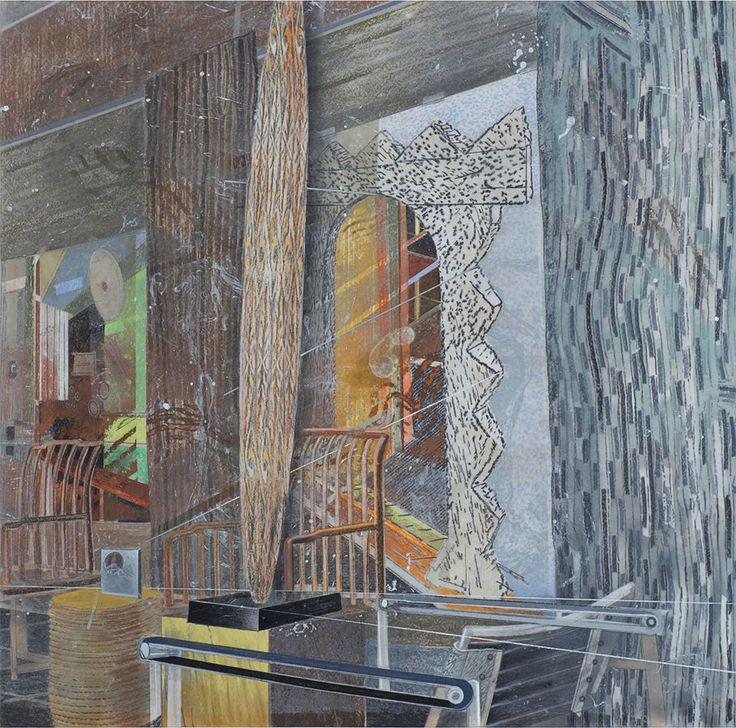 Art First: Karel Nel: Silent Thresholds