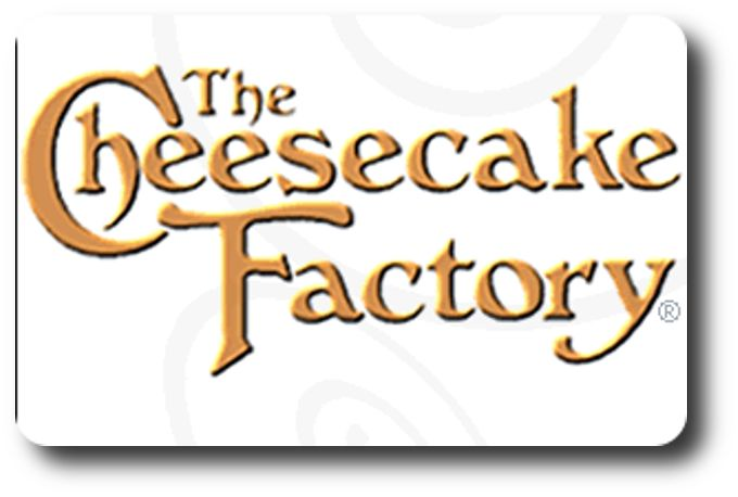 Cheesecake factory coupon code free shipping
