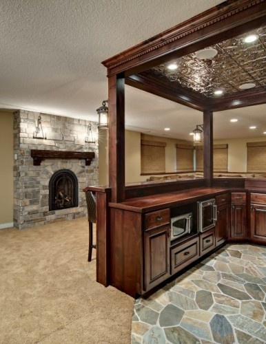 Lovely Basement Remodeling Nj