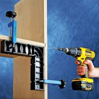 Universal Fence Clamps with Clamp-It™, Special Offer!