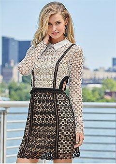 a7ca27c1ac6 Lace Dress · Shop fashion   apparel