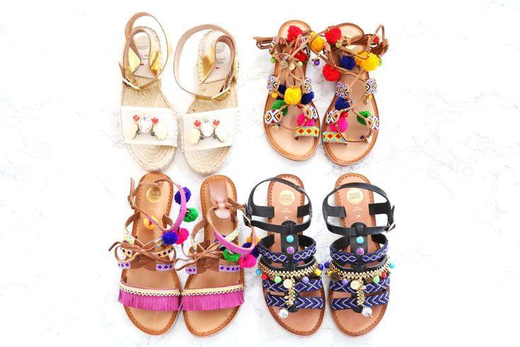 spring-summer-sandals-pom-pom-bommel-sandalen-trend