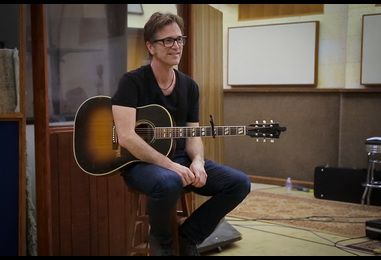Dan Wilson Talks Upcoming Album 'Re-Covered' & Shares Cover of Adele's 'Someone Like You': Exclusive