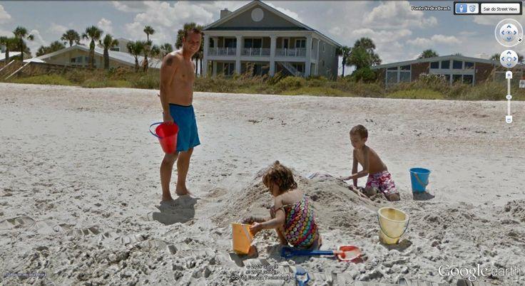 USA - Florida - Ponte Vedra Beach