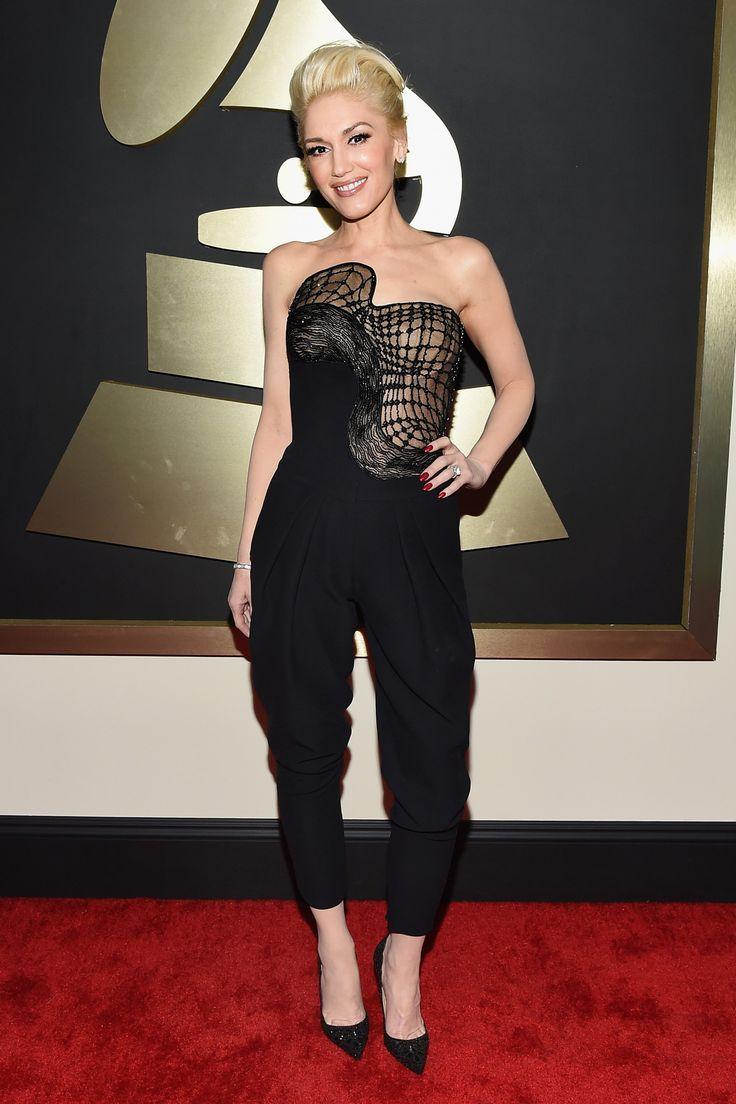 Rød løber fra Grammy Awards 2015 | Costume.dk