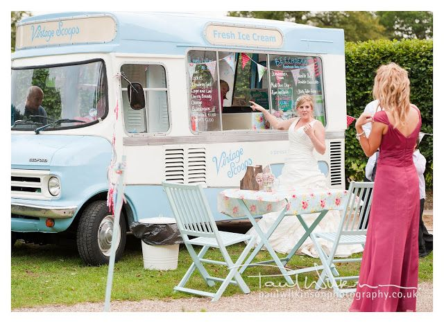 The Wedding Food Revolution