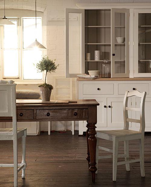 Lovely Shaker Style   Bespoke Kitchens   The Classic English Kitchen   DeVOL  Kitchens   Handmade English