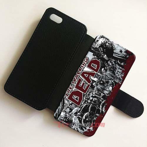 The walking dead Wallet iPhone cases, wallet samsung case, Wallet case     Get it here ---> https://teecases.com/awesome-phone-cases/the-walking-dead-wallet-iphone-cases-wallet-samsung-case-wallet-case-11/
