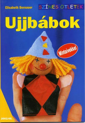 Ujjbábok - Ibolya Molnárné Tóth - Picasa Webalbumok