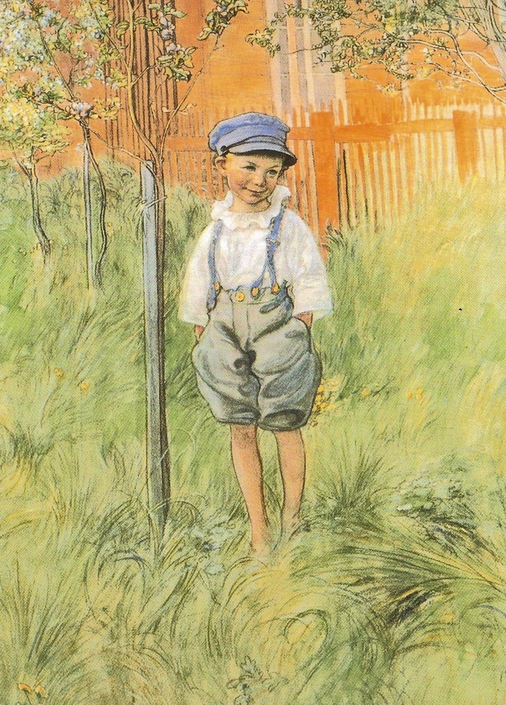 588 Best Carl Larsson Images On Pinterest