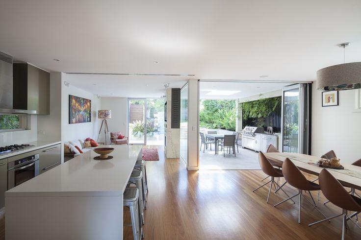 drummoyne house studioJLA - Justin Loe Architects