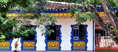 Colombia Travel and Tourism: Living in Colombia