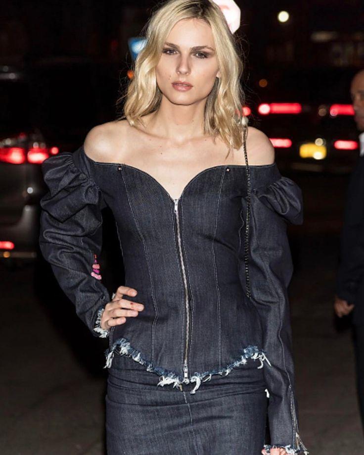 Andreja Pejic Andreja Pejic In 2019 Fashion Leather