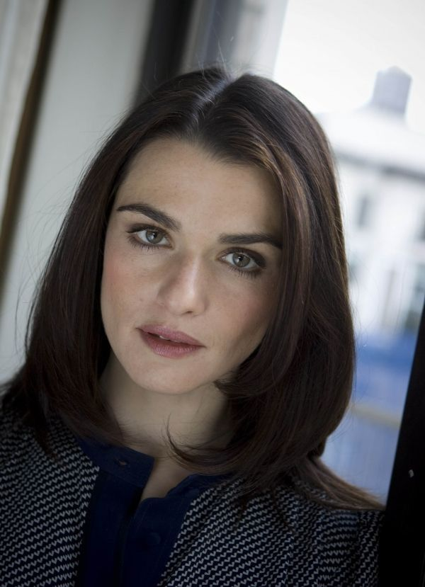 Really. Rachel weisz shot to the head are