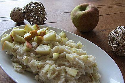 Grießbrei ohne Ei (Rezept mit Bild) von beller1 | Chefkoch.de