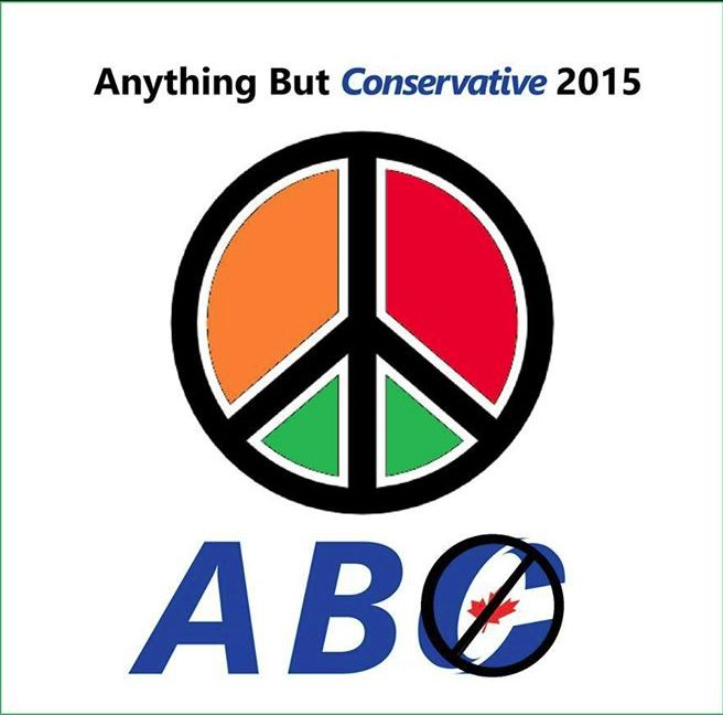 Anything But Conservative Is Good Enough For Now Justinbeach