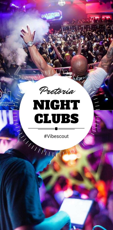 A night out in Pretoria! #nightclubpretoria#partytimepretoria