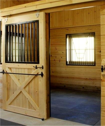 Best 25 Horse Stalls Ideas On Pinterest Horse Barns