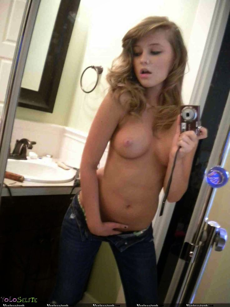 girl selfies Nude