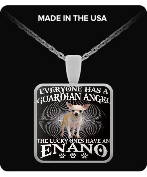 My Enano Is A Guardian Angel ENANO