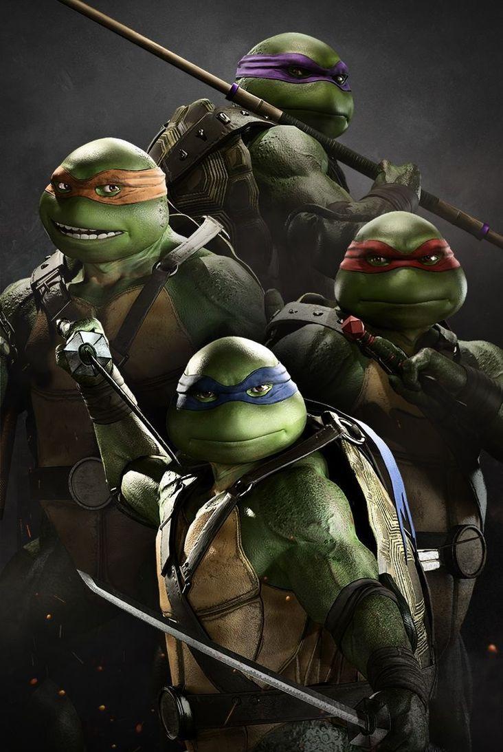 Teenage Mutant Ninja Turtles Teenage Mutant Ninja Turtles Movie Teenage Mutant Ninja Turtles Art Ninja Turtles Movie