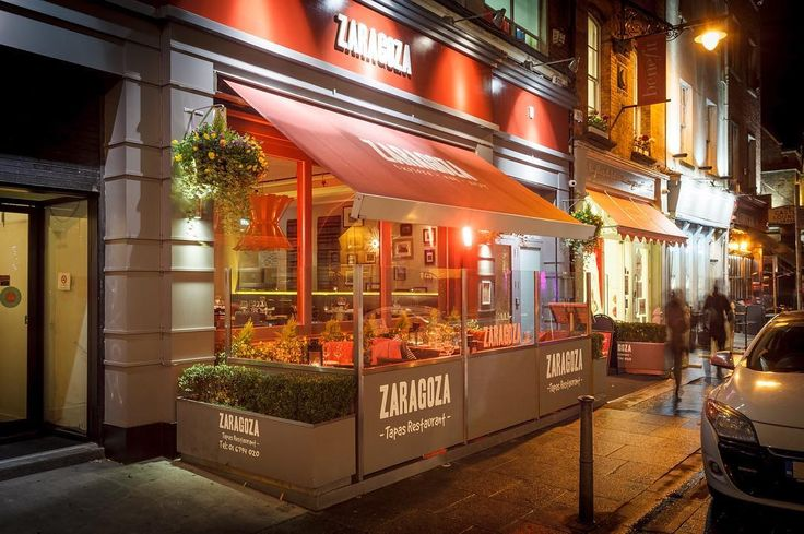 Let us take away the hassle of organising your companys' social event! Zaragoza is the ideal location for entertaining clients, throwing a work function or hosting a team building night. For more information or to view our €35 pp sharing menu, visit our website. Link in bio! . . . #corporate #corporatebooking #groupdining #groupmenu #tapas #tapasbar #tapastime #sharingmenu #sharingiscaring #foodie #foodporn #yum #tasty #zaragoza #zaragozadublin #dublin #ireland #dublintown #visitdublin…