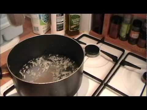 Subway!! jak zrobić sweet onion sos
