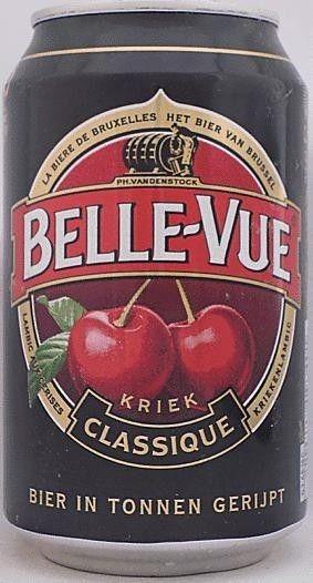 Belle-Vue Kriek Classique
