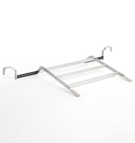 Alape Bucket Sink Grate Chrome-Plated Accessory D0953