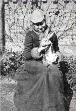 Unitarian Beatrix Potter was an author, illustrator, natural scientist and conservationist.: The Real, Peter O'Tool, Beatrix Potter, Beatrixpotter, Peter Rabbit, Country Life, Bunnies, Children Book, Miss Potter