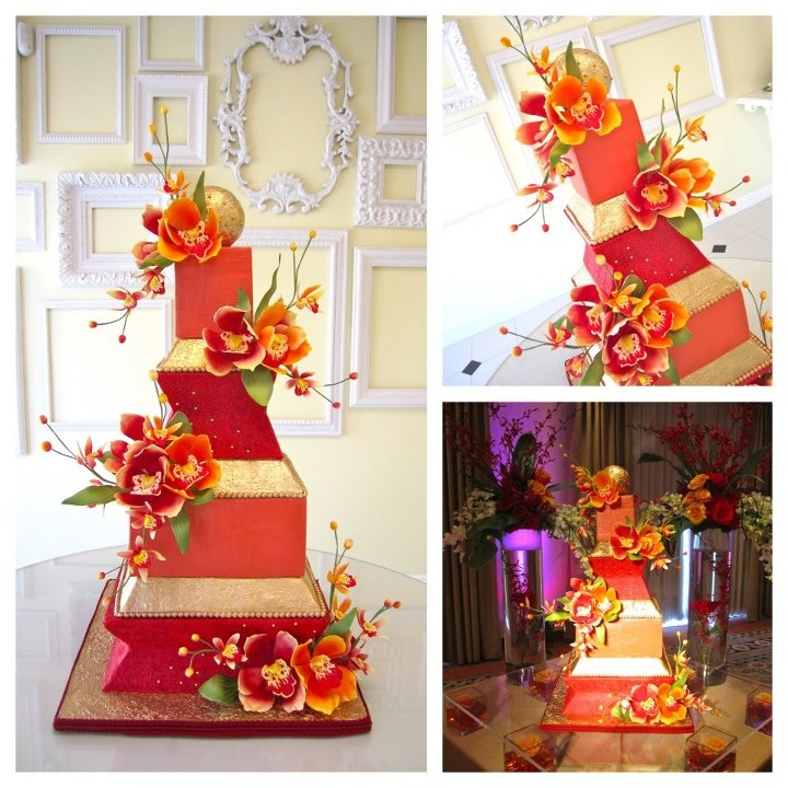 Whisk Wedding Cakes