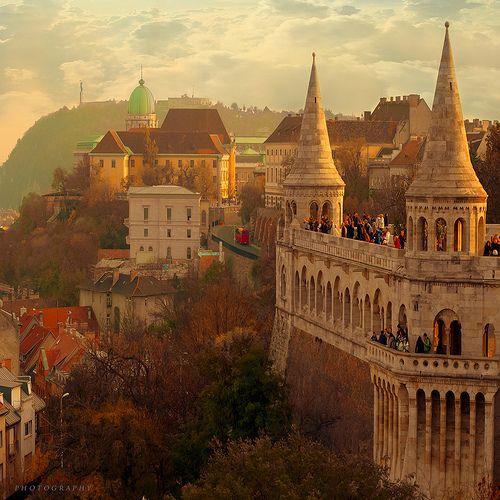 Varhegy, Budapest, Budapest, Hungary
