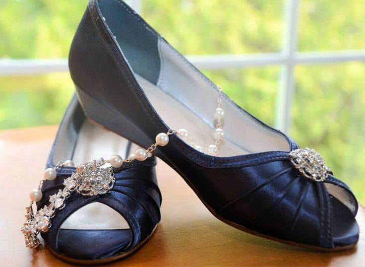 bridal shoes and jewlery