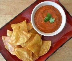 Csípős salsa szósz