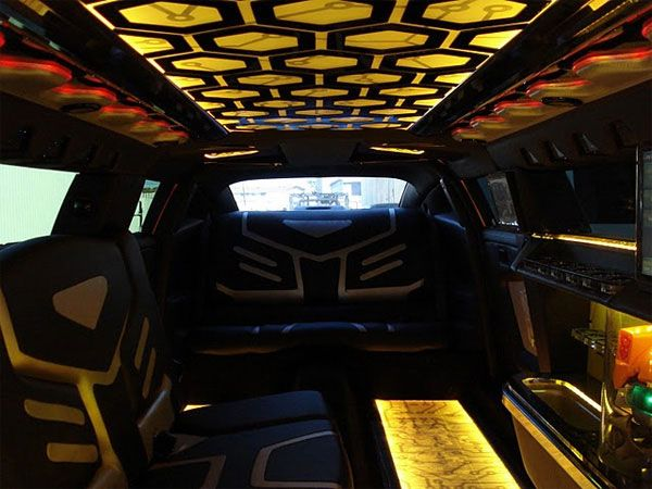 17 best images about bumblebee camaro limo on pinterest the black crafts and limo. Black Bedroom Furniture Sets. Home Design Ideas