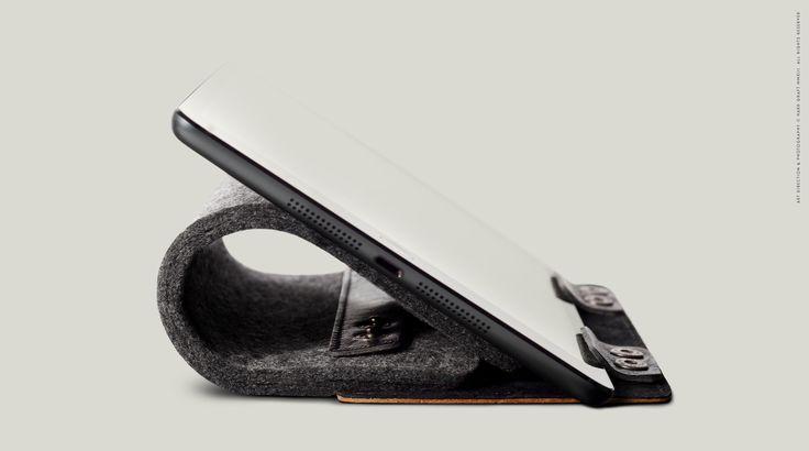 Sport iPad mini Case & Stand / Heritage