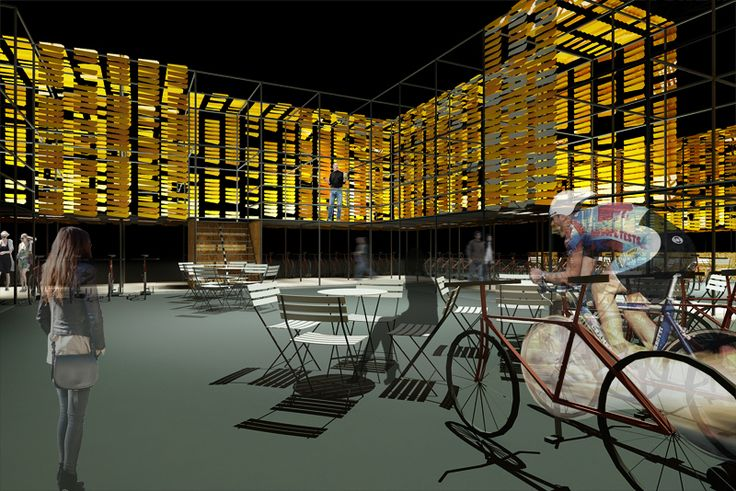 Supermachine studio to design ASA exhibition at Architect'11 fair   Supermachine Studio's Blog