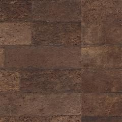Rustic Brick Cork Wall Tile